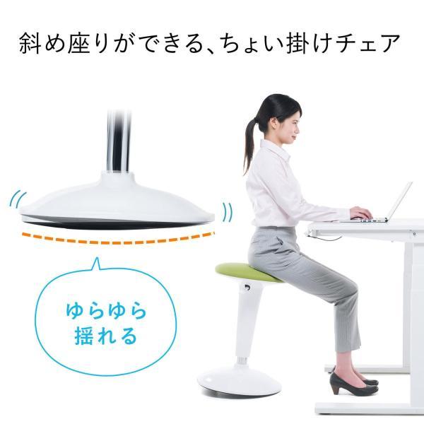 カウンターチェア カウンターチェアー おしゃれ ハイスツール 昇降式(即納) sanwadirect 03