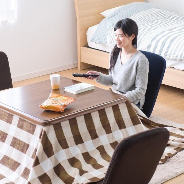座椅子 折りたたみ 座いす 座イス コンパクト リクライニング おしゃれ(即納)|sanwadirect|16