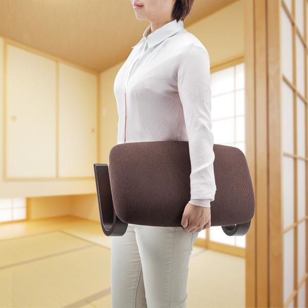 正座椅子 座椅子 しびれ 腰痛 対策(即納)|sanwadirect|08