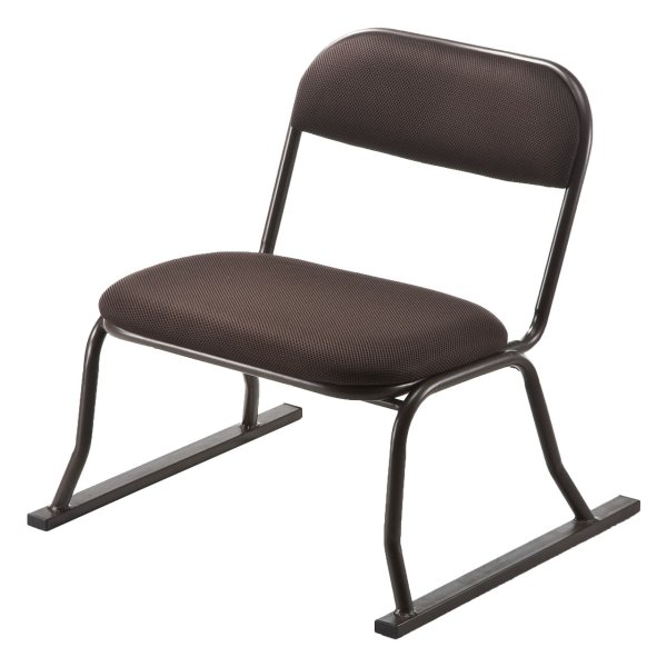 高座椅子 スタッキング 法事 集会 座敷 4脚 イス いす 低いチェア sanwadirect 15