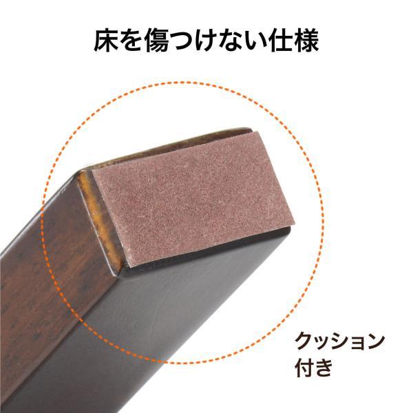 スツール 木製 腰掛け 椅子 スタッキング スツール イス 2脚セット(即納)|sanwadirect|08