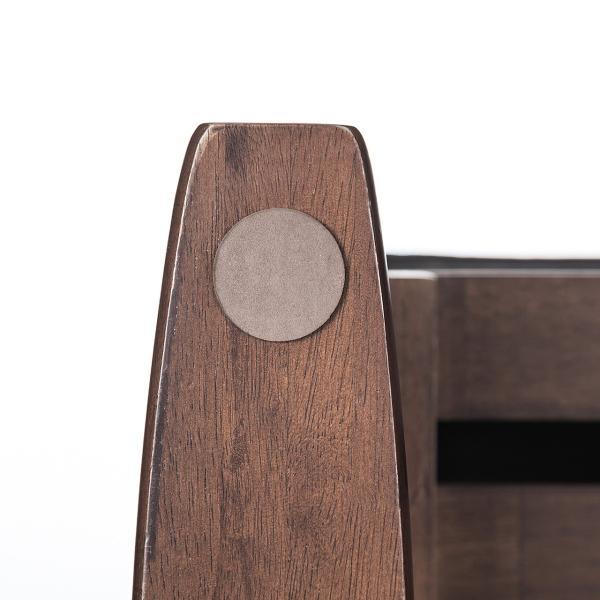玄関椅子 スツール ベンチチェア 腰掛け チェア 収納 シューズラック シューズボックス sanwadirect 11