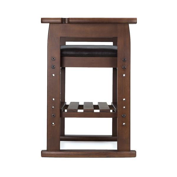 玄関椅子 スツール ベンチチェア 腰掛け チェア 収納 シューズラック シューズボックス|sanwadirect|13