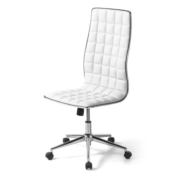 デスクチェア オフィスチェア パソコンチェア カフェチェア ダイニングチェア チェア 椅子 シンプル おしゃれ ハイバック|sanwadirect|20