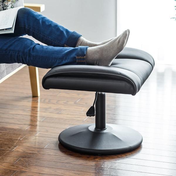 オットマン 脚置き台 スツール チェア 椅子 ソファ シンプル|sanwadirect|12