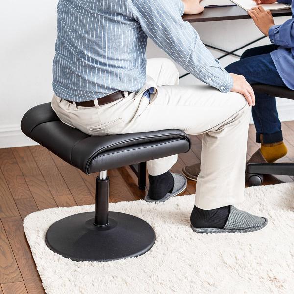 オットマン 脚置き台 スツール チェア 椅子 ソファ シンプル|sanwadirect|14