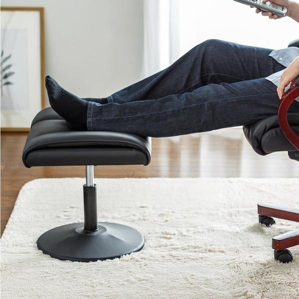 オットマン 脚置き台 スツール チェア 椅子 ソファ シンプル|sanwadirect|15