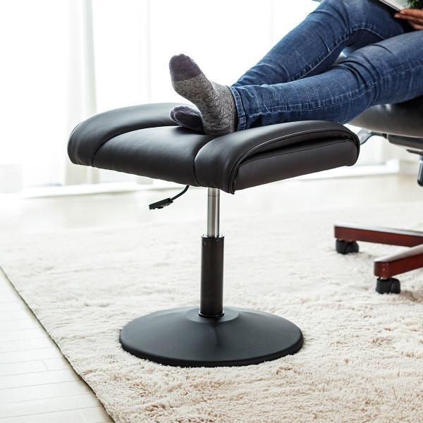 オットマン 脚置き台 スツール チェア 椅子 ソファ シンプル|sanwadirect|19