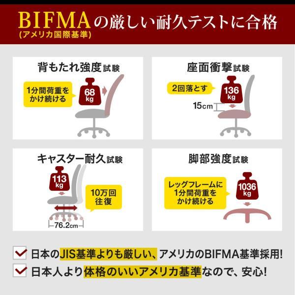 ゲーミングチェア リクライニングチェア オフィスチェア オットマン付き チェア 椅子 160°(即納)|sanwadirect|16