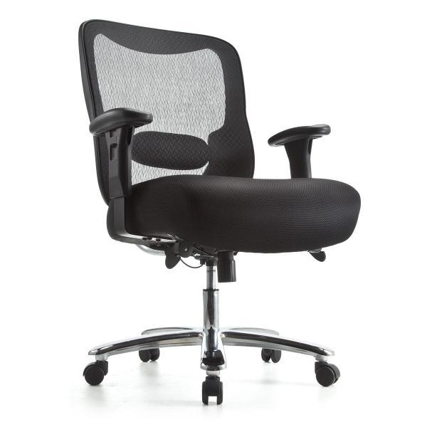 オフィスチェア パソコンチェア メッシュ 椅子 イス オフィス 高耐荷重 200kg(即納)|sanwadirect|20