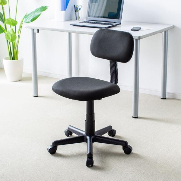 オフィスチェア 事務椅子 パソコンチェア オフィスチェア 椅子 チェアー|sanwadirect|07