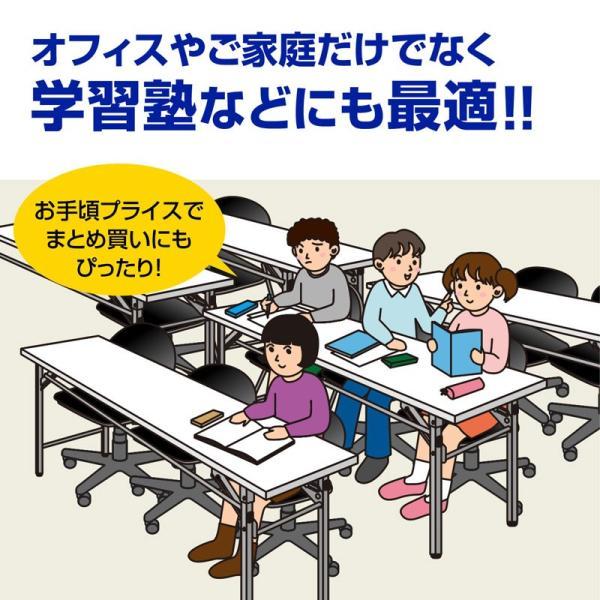 オフィスチェア 事務椅子 パソコンチェア オフィスチェア 椅子 チェアー|sanwadirect|05