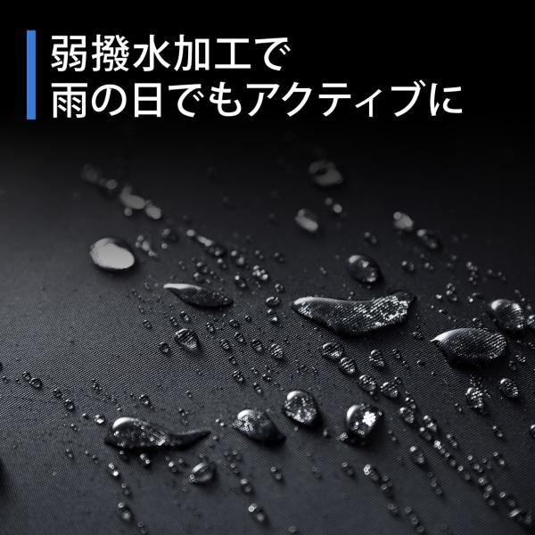 ビジネスバッグ 3WAY メンズ リュック 軽量 スリム 通勤 ビジネスバック(即納)|sanwadirect|05