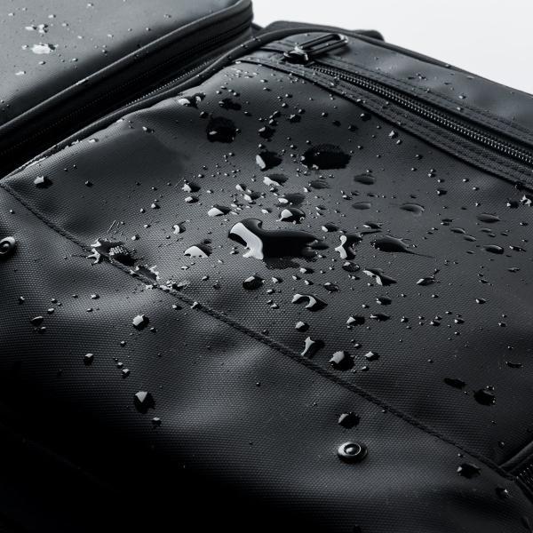 ビジネスバッグ メンズ 大容量 3way リュック バッグ 簡易防水 撥水 ビジネスリュック 軽量 3WAY アルファ バック(即納) sanwadirect 16