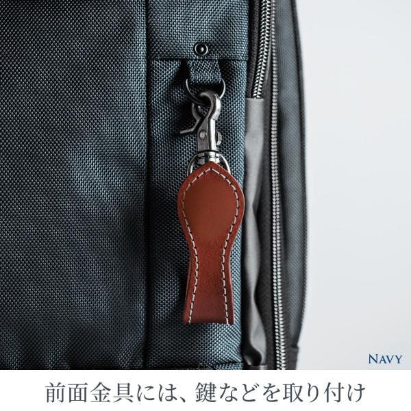 ビジネスバッグ メンズ 3WAY 大容量 撥水 簡易防水生地 出張 通勤 汚れに強い 高級感 ギフト プレゼント(即納)|sanwadirect|14