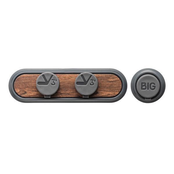 ケーブルホルダー 磁石 マグネットホルダー3個入り マグネットベース 両面テープ貼り付け ケーブル落下防止 フラットケーブル(即納)|sanwadirect|12