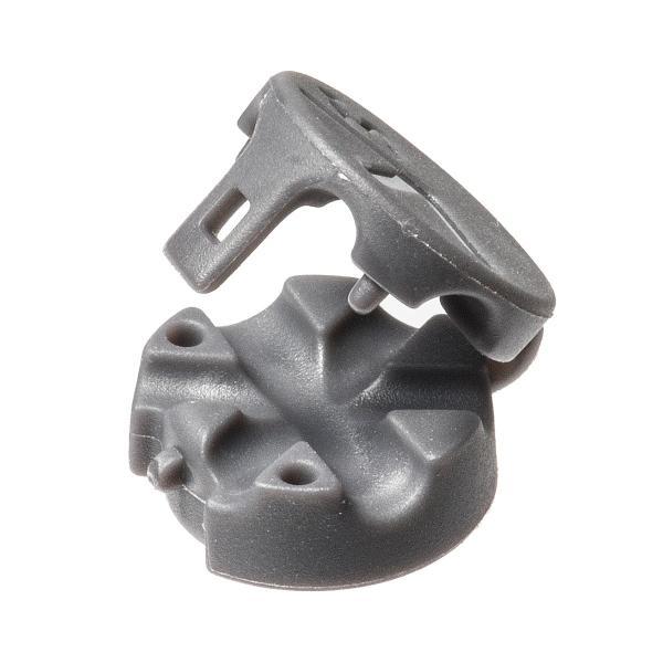 ケーブルホルダー 磁石 マグネットホルダー3個入り マグネットベース 両面テープ貼り付け ケーブル落下防止 フラットケーブル(即納)|sanwadirect|13