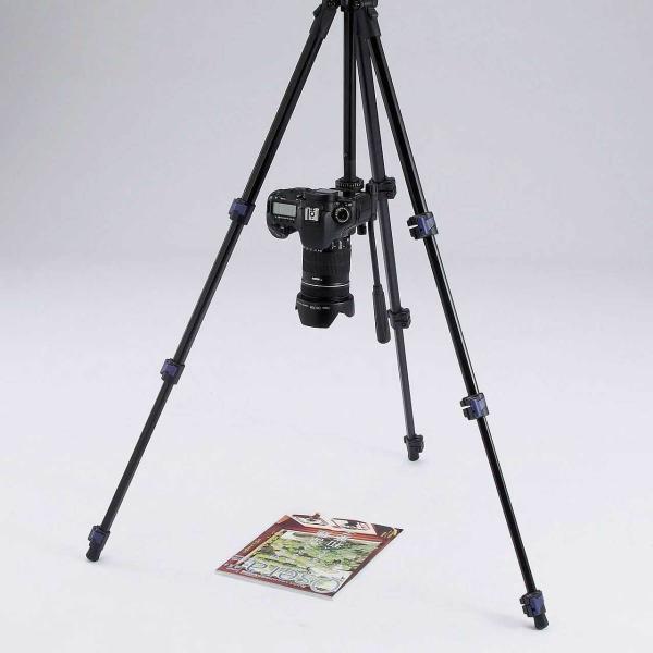 三脚 一眼レフ カメラ ビデオカメラ 150cm 三脚(即納) sanwadirect 11