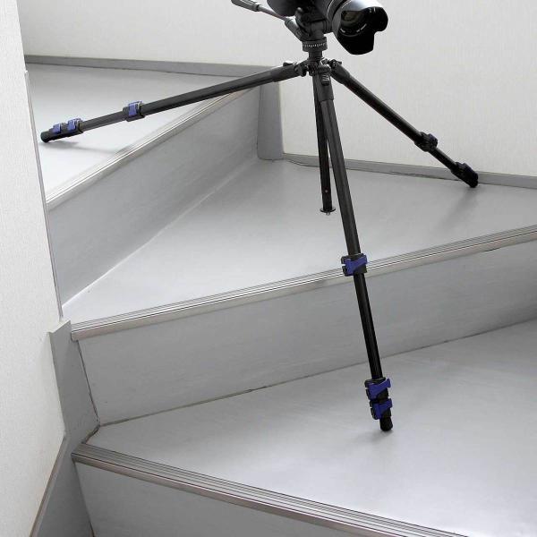 三脚 一眼レフ カメラ ビデオカメラ 150cm 三脚(即納) sanwadirect 12