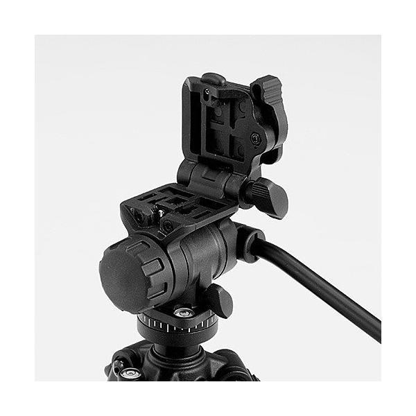 三脚 一眼レフ カメラ ビデオカメラ 150cm 三脚(即納) sanwadirect 16