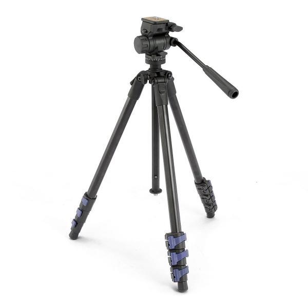 三脚 一眼レフ カメラ ビデオカメラ 150cm 三脚(即納) sanwadirect 20