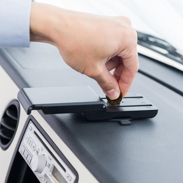 スマホホルダー 車載 スマホスタンド 車載ホルダー iPhone コンパクト 車 車載用品(即納)|sanwadirect|14