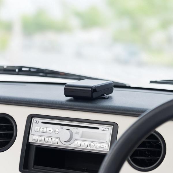 スマホホルダー 車載 スマホスタンド 車載ホルダー iPhone コンパクト 車 車載用品(即納)|sanwadirect|10