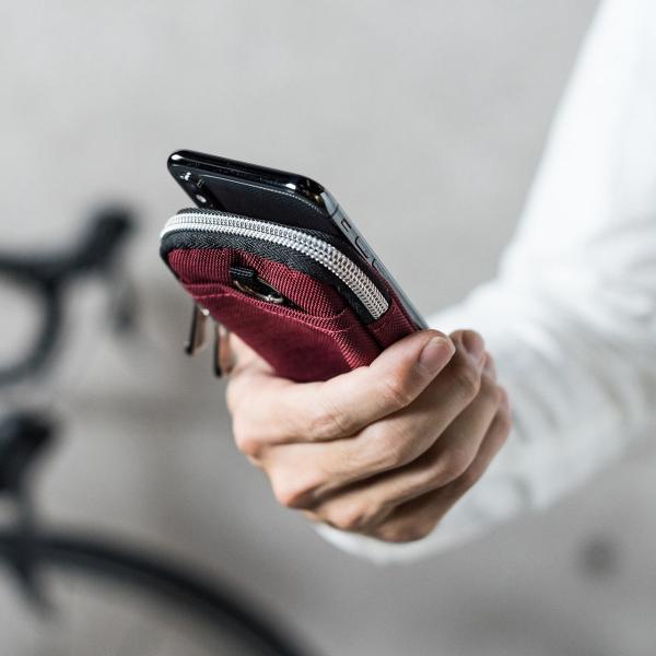 キーケース メンズ キーカバー スマートキー 鍵 収納 インテリジェント キーケース 2個 収納 車 カー用品 高耐久 おしゃれ コンパクト(即納)|sanwadirect|14