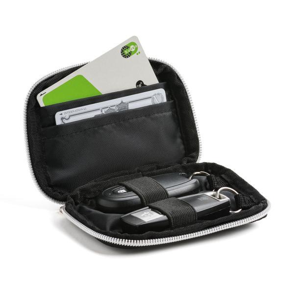 キーケース メンズ キーカバー スマートキー 鍵 収納 インテリジェント キーケース 2個 収納 車 カー用品 高耐久 おしゃれ コンパクト(即納)|sanwadirect|18