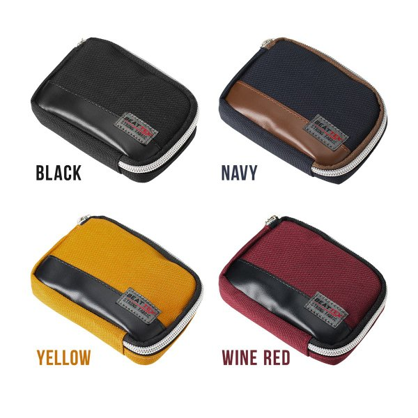 スマートキーケース キーケース 鍵 キー 2個収納 カード 収納 小銭入れ コインケース キーリング 2個 カラビナフック(即納)|sanwadirect|02