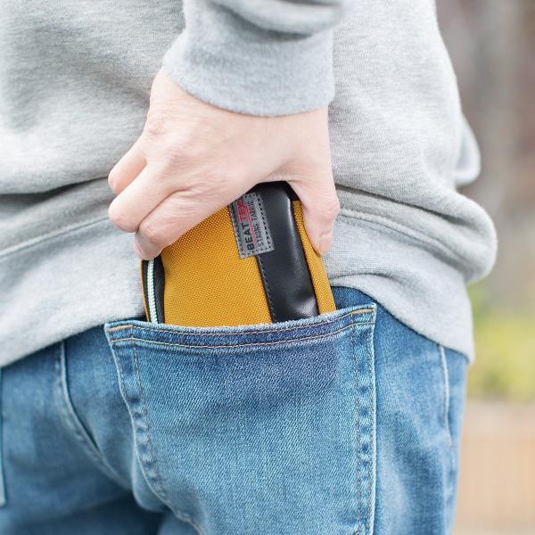 スマートキーケース キーケース 鍵 キー 2個収納 カード 収納 小銭入れ コインケース キーリング 2個 カラビナフック(即納)|sanwadirect|17