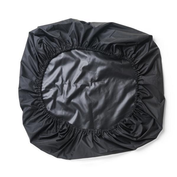 プリンタカバー ブラザー/キャノン/エプソン 防塵 撥水素材 黒 Sサイズ(即納)|sanwadirect|06