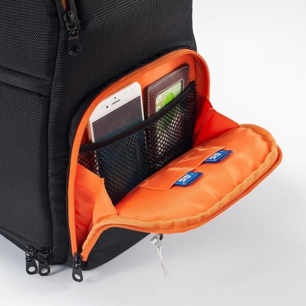 カメラバッグ 一眼レフ ショルダー 速写対応 カメラ スリング バッグ カメラバック(即納)|sanwadirect|14
