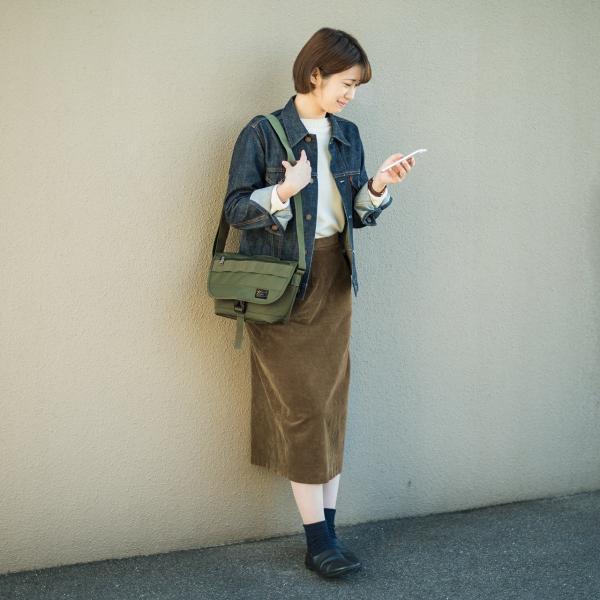 バッグ メンズ メッセンジャー バッグ カメラバッグ 一眼レフ アルファ 斜め掛け 鞄 かばん 肩掛け(即納)|sanwadirect|11