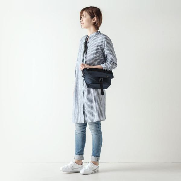 バッグ メンズ メッセンジャー バッグ カメラバッグ 一眼レフ アルファ 斜め掛け 鞄 かばん 肩掛け(即納)|sanwadirect|14