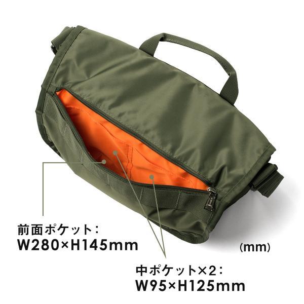 カメラバッグ 一眼レフ カメラ 大容量 ショルダー ミラーレス一眼 アルファ メッセンジャー 斜め掛け 鞄 かばん 肩掛け(即納)|sanwadirect|11