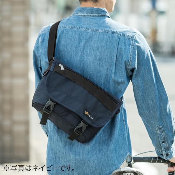 カメラバッグ 一眼レフ カメラ 大容量 ショルダー ミラーレス一眼 アルファ メッセンジャー 斜め掛け 鞄 かばん 肩掛け(即納)|sanwadirect|13