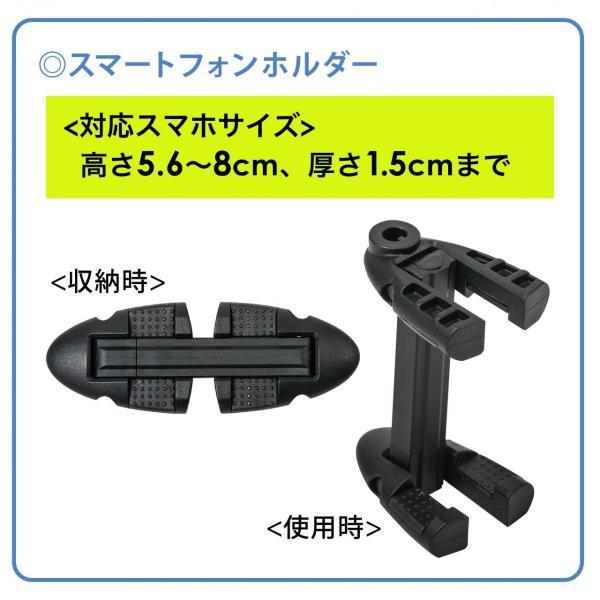 一脚 カメラ ビデオカメラ 三脚 一眼レフ コンパクト 軽量 6段伸縮 スマホ対応 ビデオ