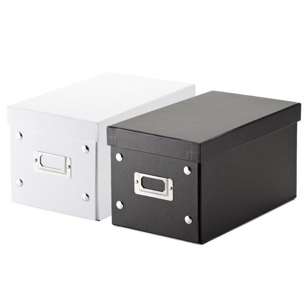 CDケース 収納 ボックス DVDケース(即納)|sanwadirect|16