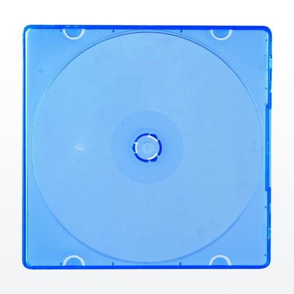 CDケース DVDケース スリム 収納ケース 25個セット(即納)|sanwadirect|12