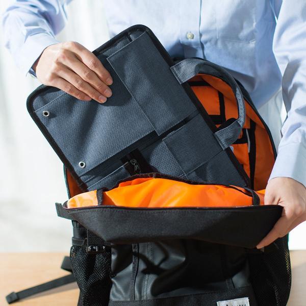 ノートパソコン ケース 11.6インチ インナーバッグ タブレット A4 2WAYバッグ バック PCバッグ(即納) sanwadirect 16