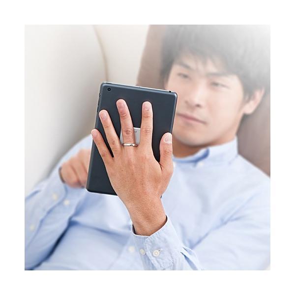 バンカーリング スマートリング 正規品 iPhone スマホ 落下防止|sanwadirect|13