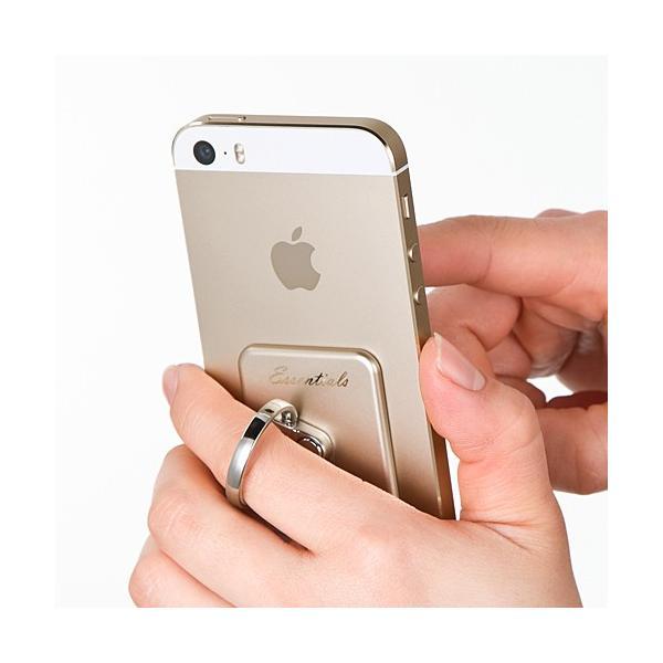 バンカーリング スマートリング 正規品 iPhone スマホ 落下防止|sanwadirect|14