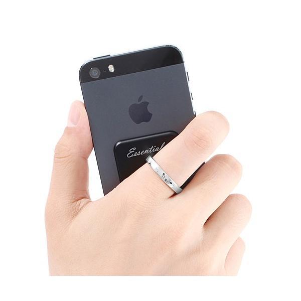 バンカーリング スマートリング 正規品 iPhone スマホ 落下防止|sanwadirect|08