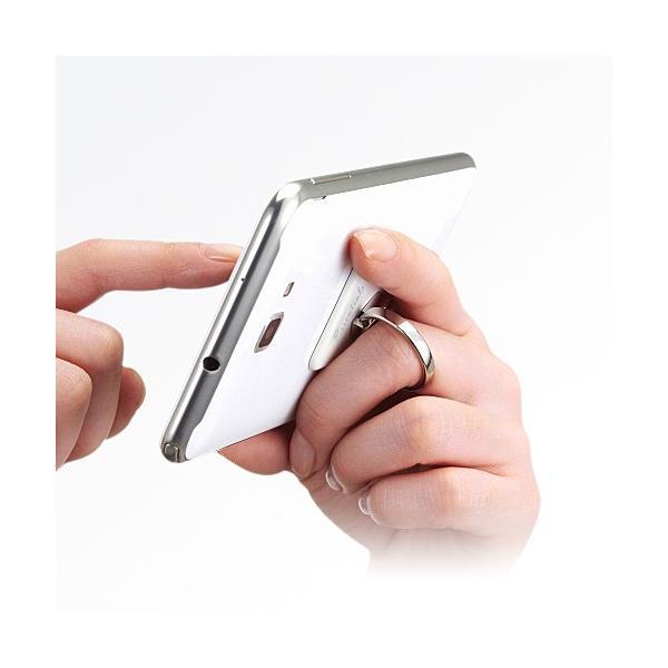 バンカーリング スマートリング 正規品 iPhone スマホ 落下防止|sanwadirect|10