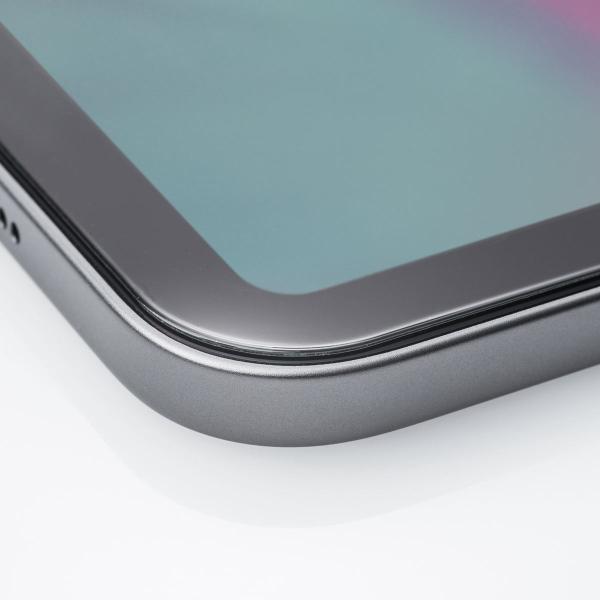 iPad Pro フィルム 2018 11インチ フィルム 画面 保護 強化ガラス 硬度9H ガラスフィルム(即納)|sanwadirect|10