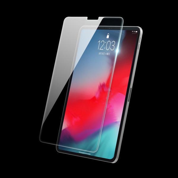iPad Pro フィルム 2018 11インチ フィルム 画面 保護 強化ガラス 硬度9H ガラスフィルム(即納)|sanwadirect|14