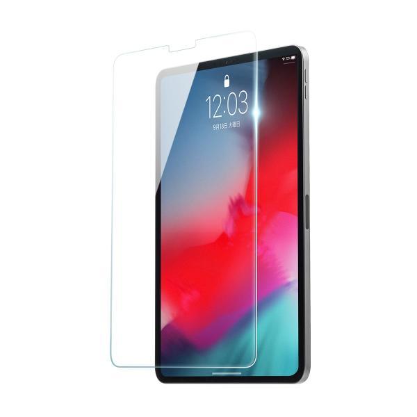 iPad Pro フィルム 2018 11インチ フィルム 画面 保護 強化ガラス 硬度9H ガラスフィルム(即納)|sanwadirect|15