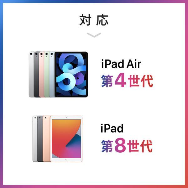タッチペン スマートフォン/タブレット iPhone/iPad 導電繊維 スタイラスペン(即納)|sanwadirect|05