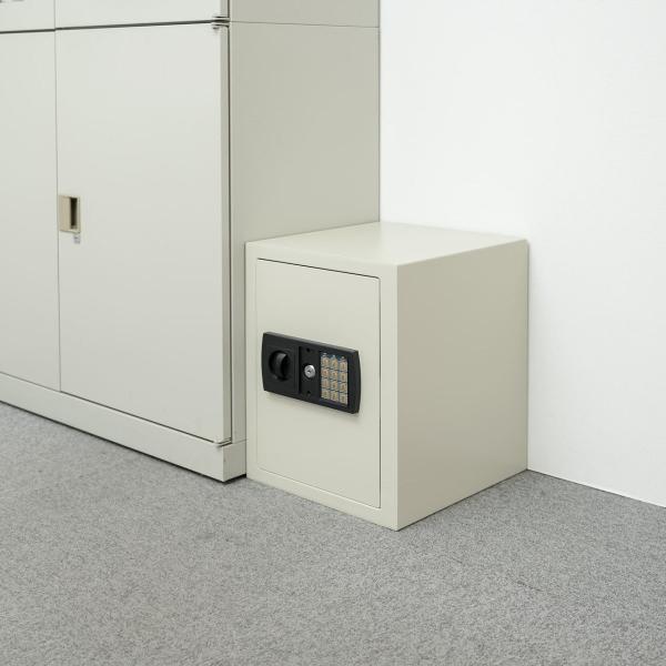 金庫 家庭用 小型 電子 防犯(即納)|sanwadirect|13